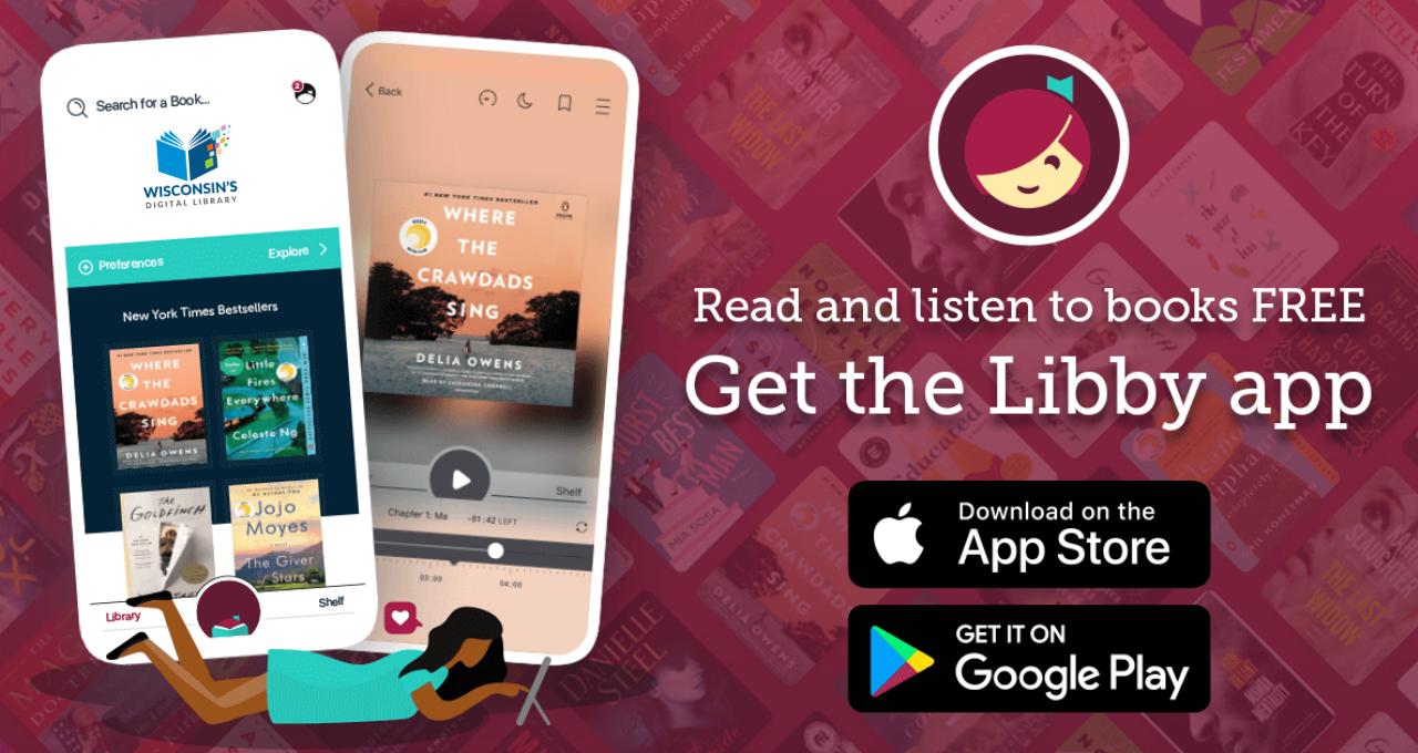Get the Libby App